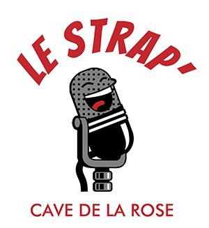 Le Strap'
